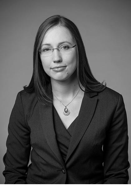 Corrina Novak
