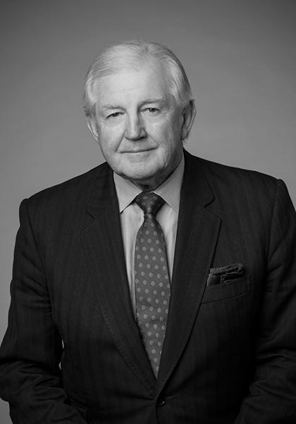 Robert Stitt QC