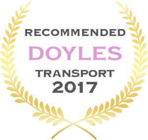 Transport - Recommended