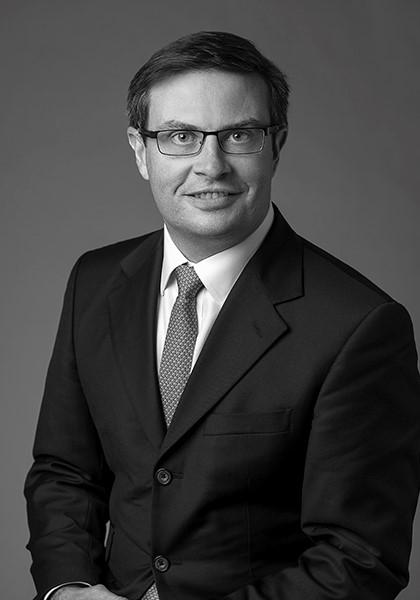Professor Matthew Conaglen