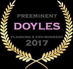 Doyles Pre P E