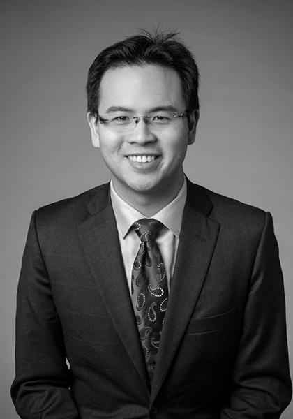 Gerald Ng