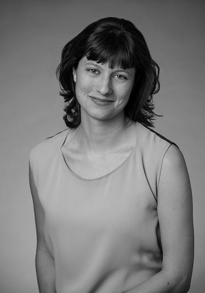 Helena Mann