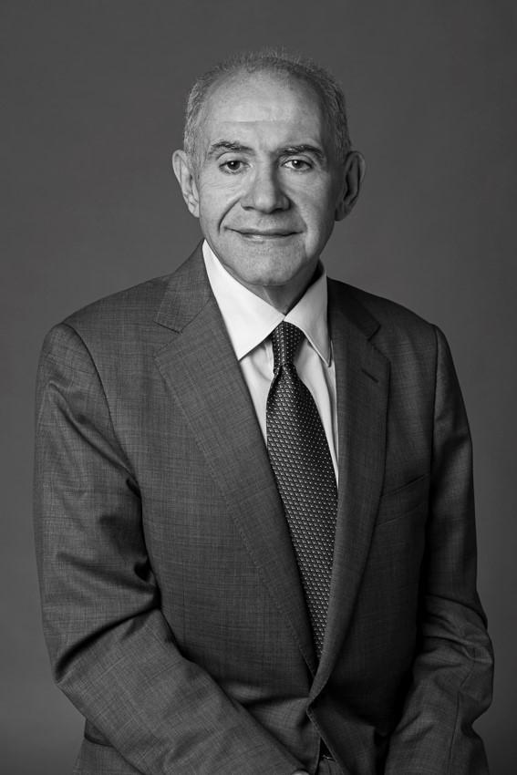 George Inatey QC